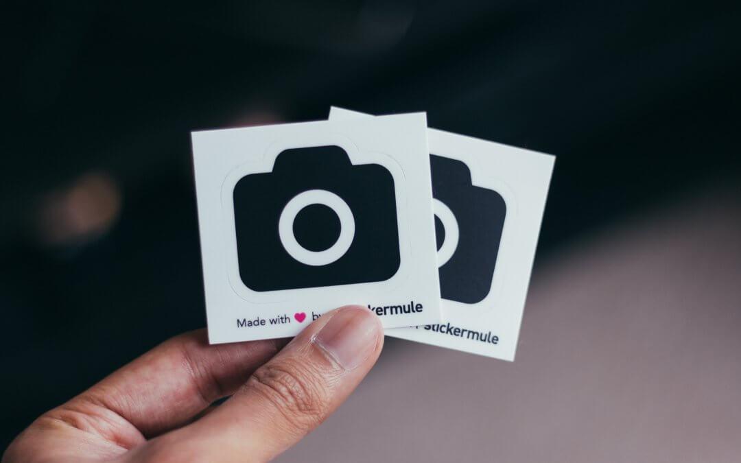 Sticker für die Instagram Story passend zu deiner Personal Brand- Anleitung